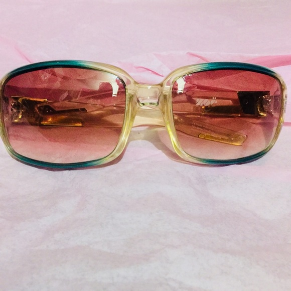 "ebe6469bde6f5 SPY ""Zoe"" Sunglasses. M 5acb8654a825a60045fadf1a"